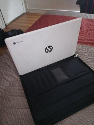 Hp Chrome laptop for Sale in Plano, TX