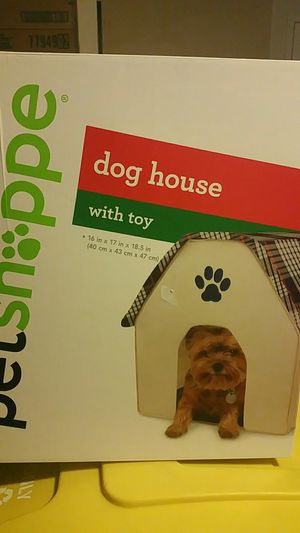 Petshoppe Dog House ( 6 available ) for Sale in Winter Garden, FL