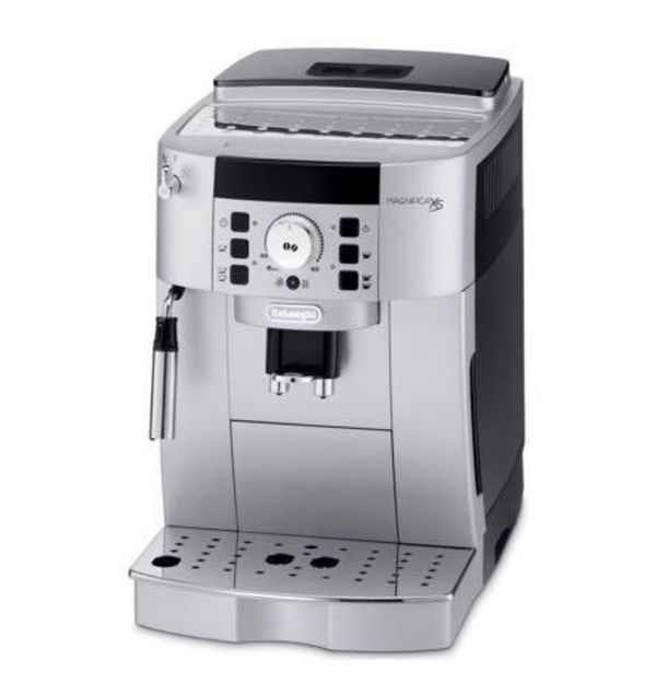 Delonghi Magnifica XS automatic espresso machine