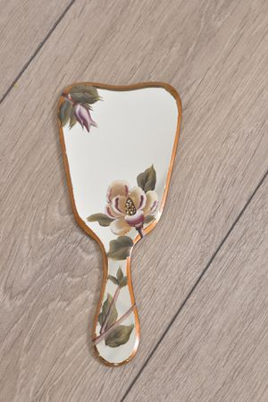 Antique hand painted mirror for Sale in Coral Gables, FL