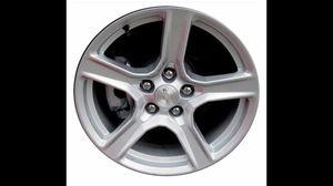 """2019 Camaro Wheels 18"""" OEM - Great deal! Set of 4 for Sale in San Gabriel, CA"""