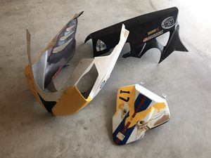 BMW S1000RR Race Fairings Motorcycle for Sale in Port St. Lucie, FL