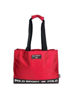 Polo Sport Ralph Lauren Tote Bag Handbag for Sale in Pittsburgh,  PA