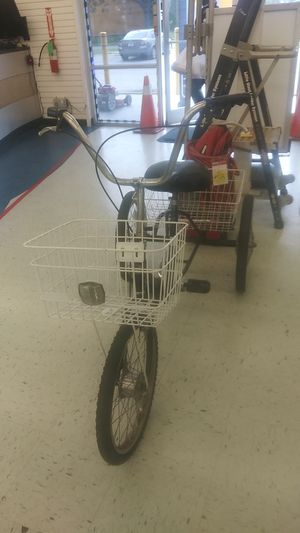 Lite Trike for Sale in Kissimmee, FL
