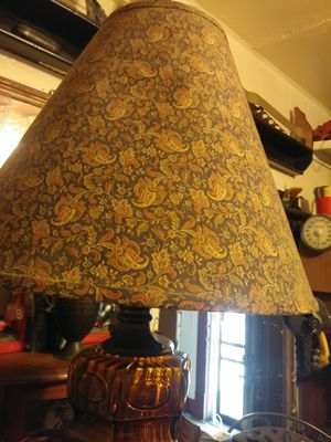 Anique Lamp for Sale in Winter Haven, FL