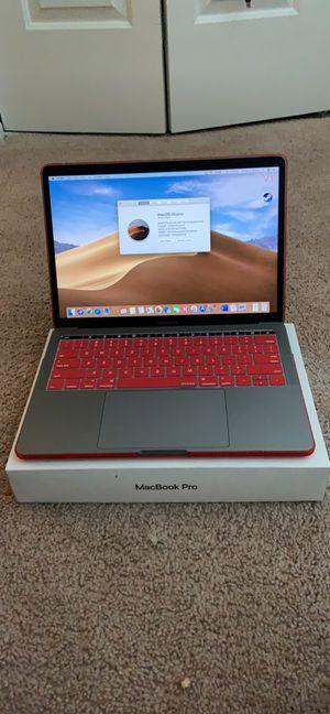 13' MacBook Pro 256gb NO TOUCH BAR (2017) for Sale in Virginia Beach, VA