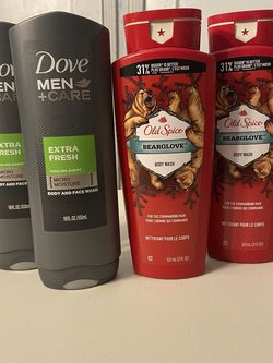 Dove , Old Spice for Sale in Los Angeles,  CA