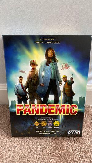 Pandemic for Sale in Manassas Park, VA