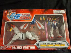 G Gundam Burning Gundam aka God Gundam for Sale in Pomona, CA