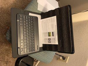 IPad Pro Ultra Thin Bluetooth Keyboard case for Sale in Tucson, AZ