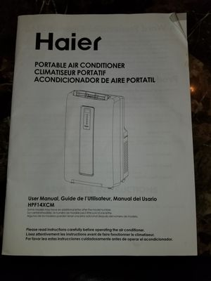 Hair Portable Air Conditioners for Sale in Washington, DC