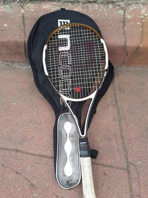 Willson Blade tennis racket for Sale in Inglewood, CA