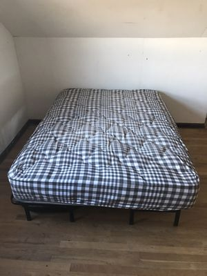 Full size mattress for Sale in Arvada, CO