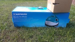 Hayward Wanda the Whale pool vac . for Sale in Lynn, MA