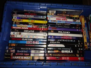 DVD movies for Sale in Jackson, NJ