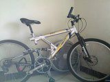 21 spd mountain bike (Next) Shimano equipped , great condition 80...... OBO for Sale in Cleveland, OH