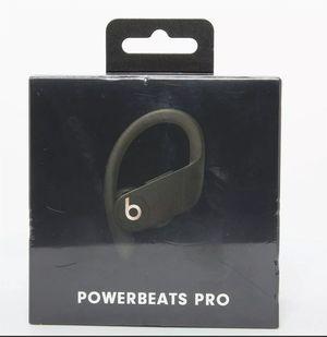 Beats by Dr. Dre - Powerbeats Pro Totally Wireless Earphones - Black for Sale in Nashville, TN