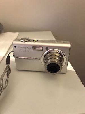 Pentax Optio Digital Camera w/Case for Sale in Manassas Park, VA