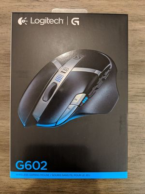 Computer gaming mouse (brand new) for Sale in Jersey City, NJ