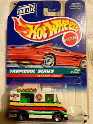 Never opened 1997 Hotwheels. Collectors for Sale in Sacramento, CA