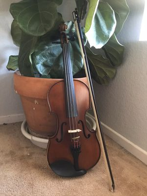 Beautiful Size 4/4 Violin for Sale in Oceanside, CA
