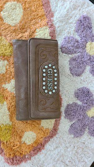 Guess wallet for Sale in Wichita, KS