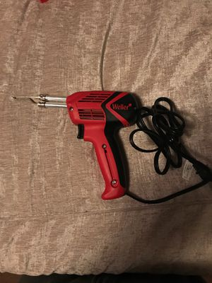 Soldering iron for Sale in Bakersfield, CA