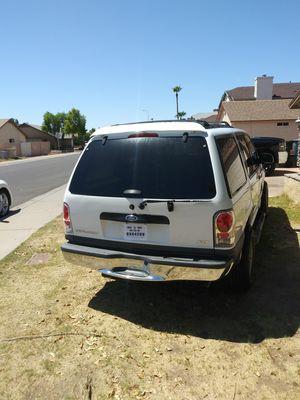'00 Ford Explorer XLT *$ for Sale in Phoenix, AZ