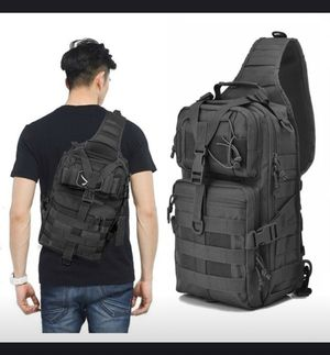Military tactical backpack Army water proof for Sale in Lake Worth, FL