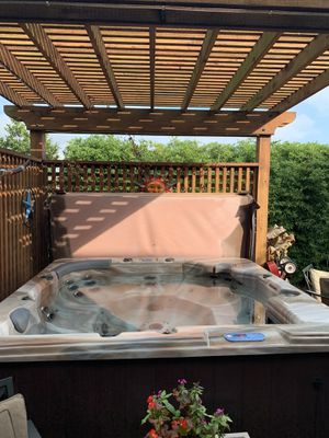 Like new HOT TUB for sale!! $5,000 for Sale in Humble, TX