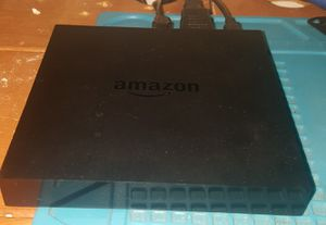 AMAZON TV BOX for Sale in Fresno, CA