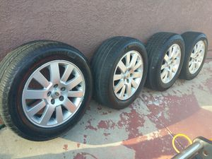 Wheels and Tires for Sale in Chula Vista, CA
