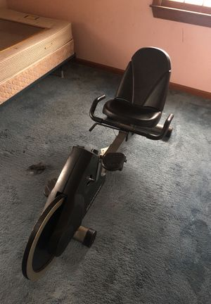 Exercise bike for Sale in Stoneham, MA