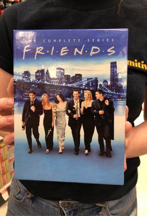 Friends full series BRAND NEW 60$ OBO for Sale in Stockton, CA