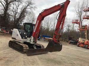 2016 Mini Excavator for Sale in Murfreesboro, TN