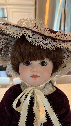 Porceline Doll for Sale in HOFFMAN EST, IL