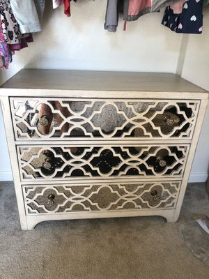 Accent chest for Sale in Redmond, WA