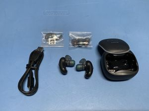 Sony Noise Cancelling Wireless Bluetooth Earbuds WFSP700N/B for Sale in Katy, TX
