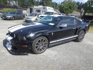 2005 Ford Mustang for Sale in Tacoma, WA