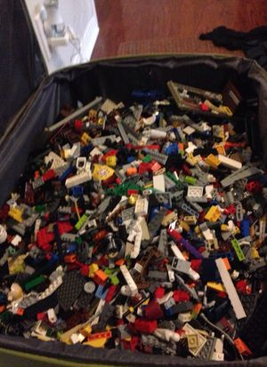 34 Pounds of Legos for Sale in Denver, CO
