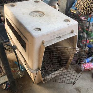 Dog Kennel for Sale in Visalia, CA