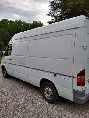 Mercedes Sprinter Van for Sale in Glen Allen, VA