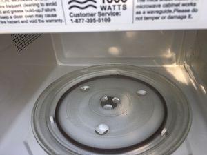 Microwave Hamilton Beach 1000 W for Sale in Cerritos, CA