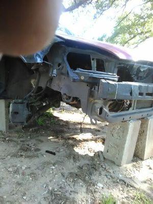 I have 98 through 2000 Honda Civic EX parts so original some aftermarket for Sale in Cedar Creek, TX