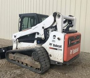 Bobcat T770 Fully Loaded A91 Package for Sale in San Jose,  CA
