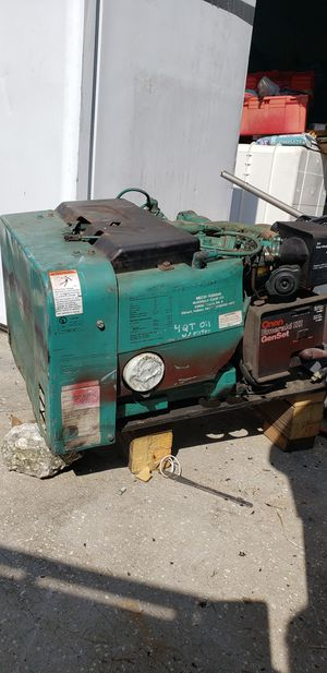 Generator for Sale in Kissimmee, FL