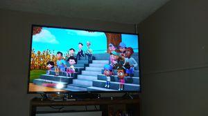 55 inch TCL smart TV for Sale in Kansas City, KS