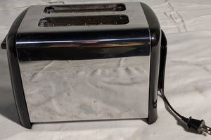 Vintage Two Slot Toaster for Sale in Tampa, FL