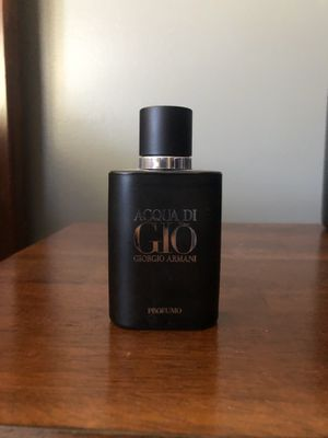 Men's Cologne - Acqua Di Gio Profumo for Sale in Norridge, IL