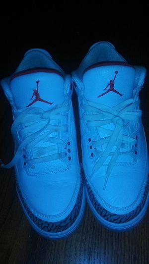 Jordan 3's Sz 11 for Sale in St. Louis, MO